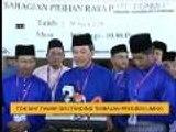 Tok Mat tawar diri tanding Timbalan Presiden UMNO