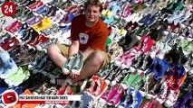 25 Most Bizarre Shoes