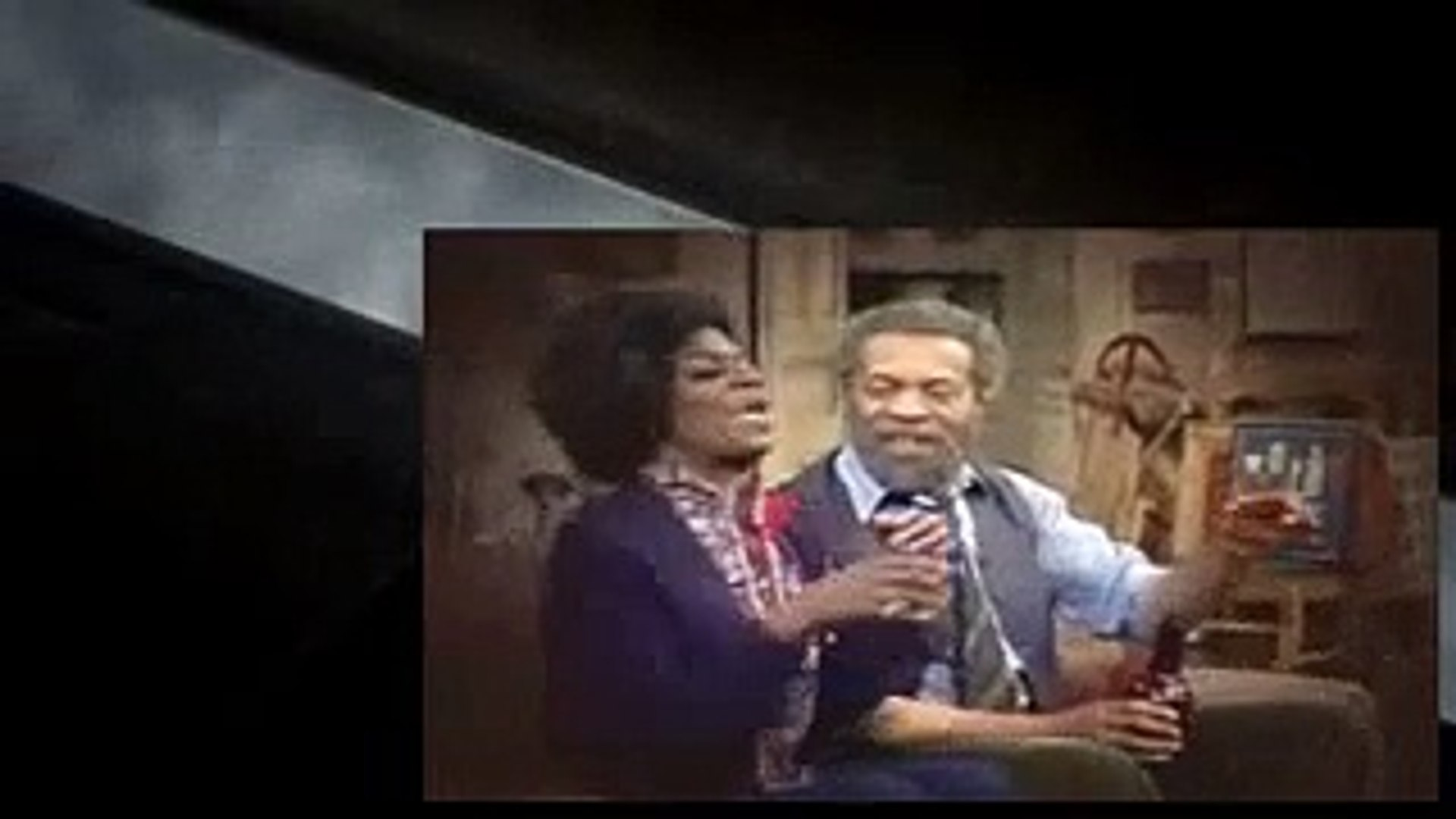 Sanford and Son S 3 Will the Real Fred Sanford Please Do Something