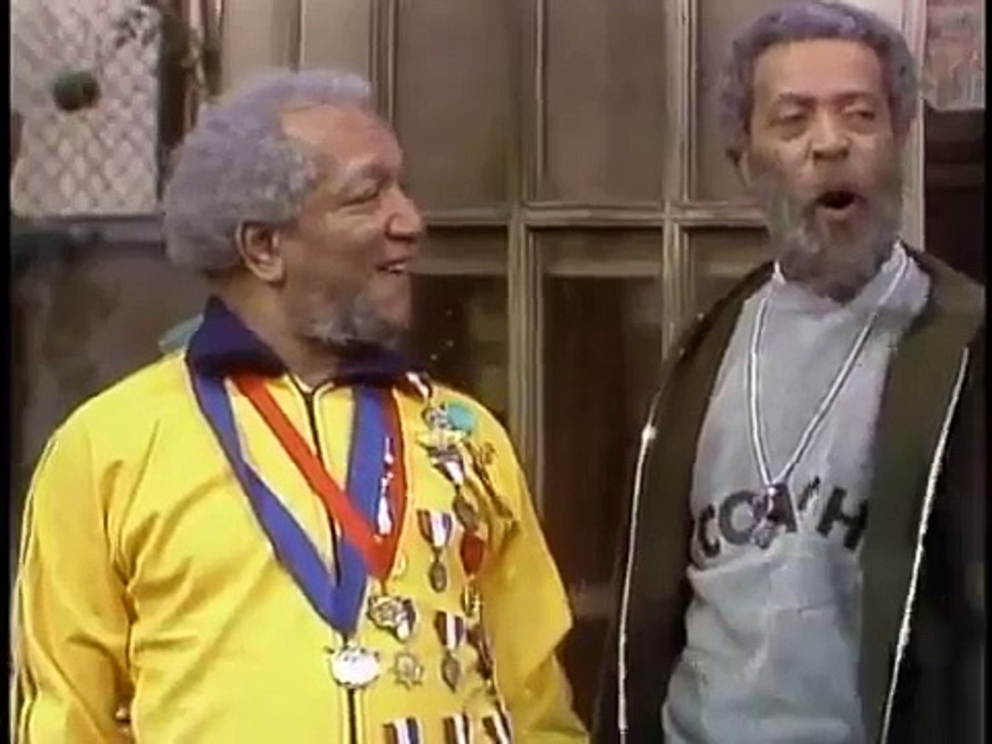 Sanford And Son Season 05 ep 10 Sanford and the Rising Son