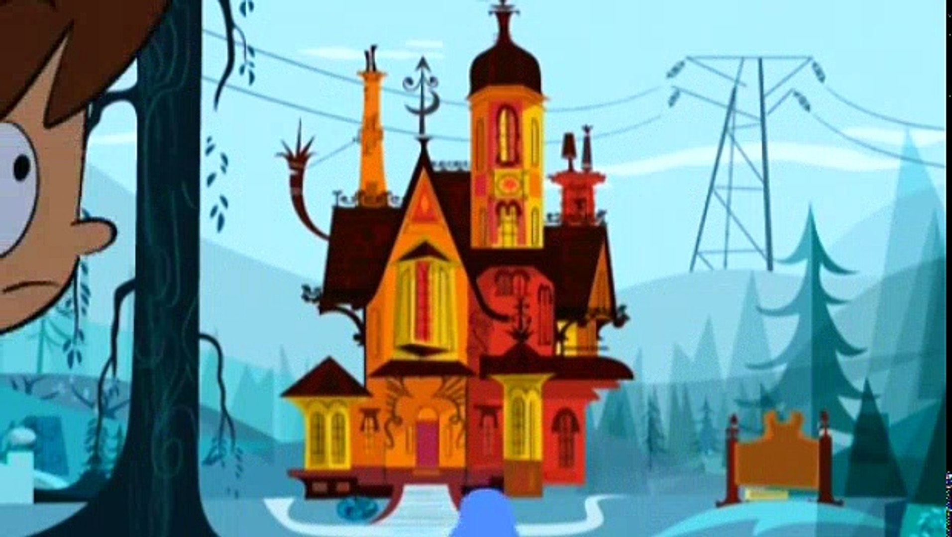 Foster's Home for Imaginary Friends S01E01 - House of Bloo's Pt 1