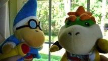 Epic Mario Bros.- Kameks Invention