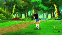 Kisna   eps 27 -  Kisna Aur Hiran Chor   Most popular Hindi cartoon for kids
