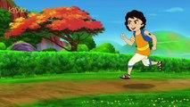Kisna   eps 19 - Khandar Ke Bhoot Part - 03    Most popular Hindi cartoon for kids