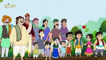 Kisna   eps 15 - Phus Phus Gayab    Most popular Hindi cartoon for kids