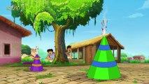 Kisna   eps 10 - Jaise Ko Taisa   Most popular Hindi cartoon for kids