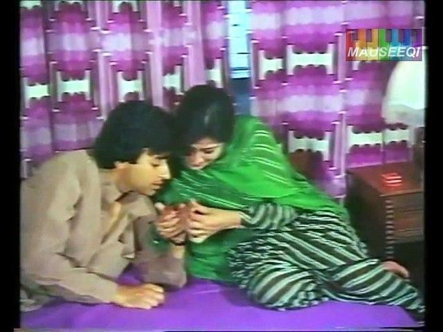 Mera Tujh Se Aisa Bandhan Hay - Qurbani  - DvD Ghulam Abbas Solo Hits