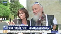"""""""J'ai envie de rendre hommage à tous ces anonymes"""", témoignent les parents d'Arthur Noyer aux funérailles de Maëlys"""
