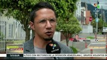 Declaran masacres en Colombia delitos de lesa humanidad