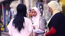 كيف تصرف الناس في مصر مع نتيجة تحليل تشير لإصابة سيدة بالسرطان