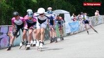 Roller. Championnat de Bretagne piste à Saint-Brieuc