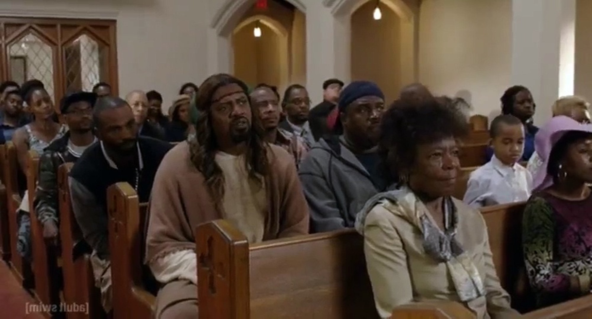 Black Jesus S02 - Ep02 Jesus Gonna Get His HD Watch