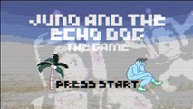 Juno and the Echo Dog ((video game concept))