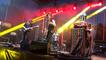 Dätcha Mandala a distillé son blues rock énergique au festival Still Bass