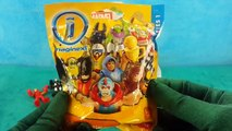 Marvel Avengers Giant Play-Doh Surprise Egg Avengers Toys Iron Man Captain America Thor Hulk