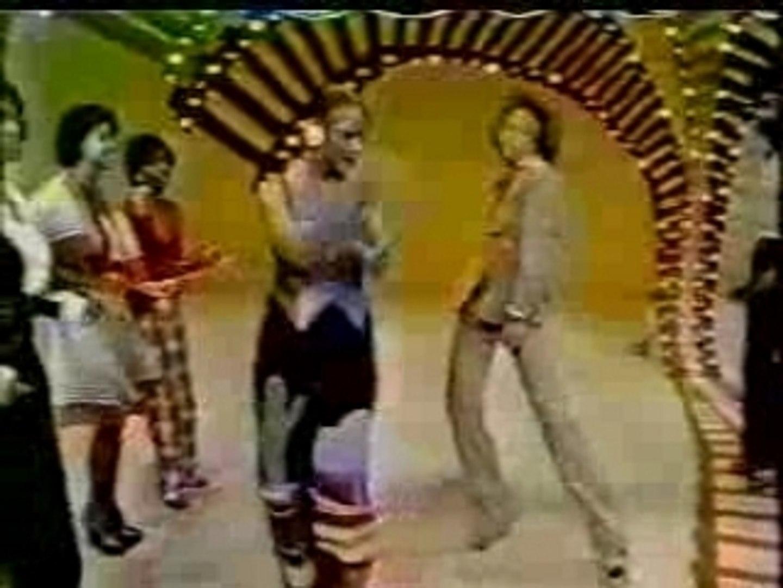 Soul Train Line 1974