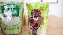 Healthy Chia Seed Pudding Recipe | Vegan | ANN LE
