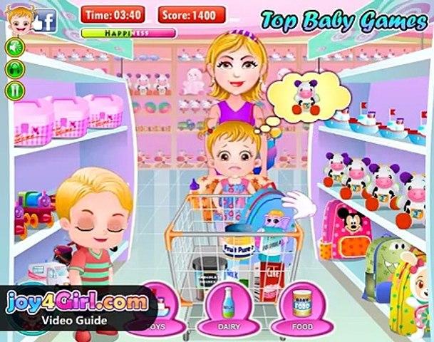 Baby Hazel Doctor Play - Fun Baby Care Games