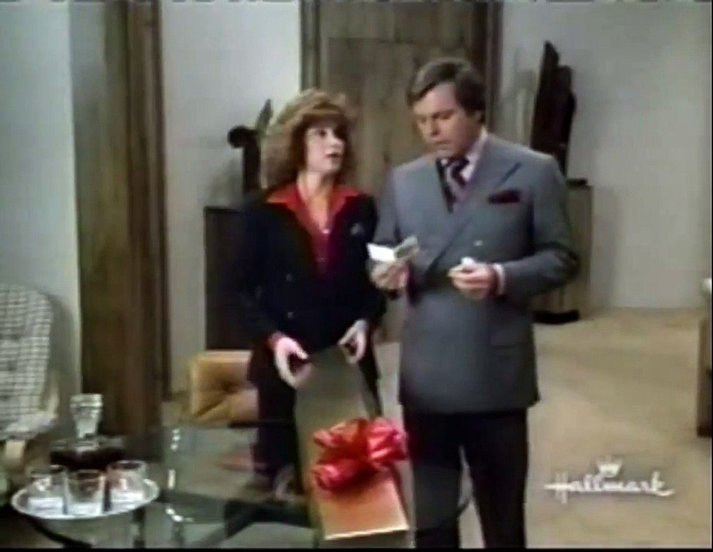 Hart To Hart Season 3 ep 16 Blue and Broken Harted