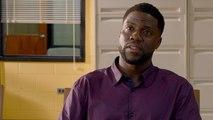 Kevin Hart, Tiffany Haddish In 'Night School' New Trailer