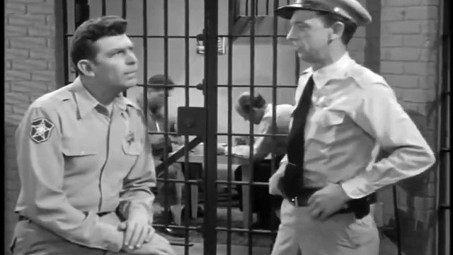 The Andy Griffith Show Full eps S03E32