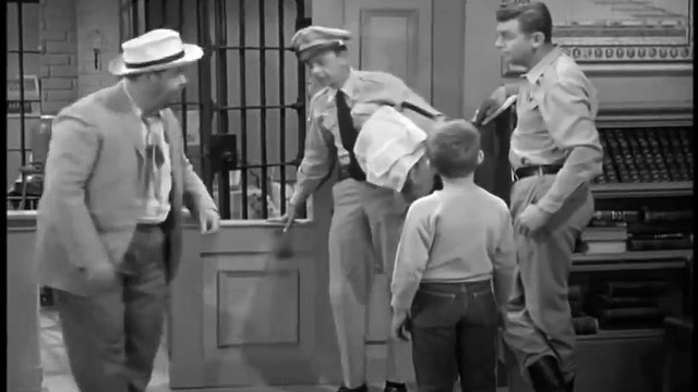 The Andy Griffith Show Full eps S03E30