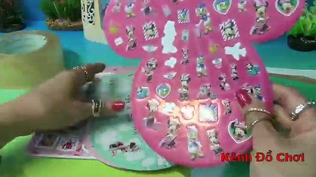 Cách Làm Đồ Chơi Điện Thoại Iphone Cho Búp Bê (Thùy Hương) How To Make Dolls Iphone