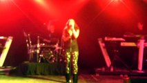 Thunderlight Miracle / Last night the DJ saved my life (02.06.18 Amsterdam, Amsterdam Open Air)
