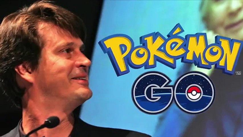 La Secreta Conspiración de Pokémon GO | ¿Te están Observando y Controlando?
