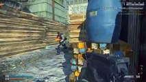 COD Ghosts - Riley The Guard Dog Gameplay! Call of Duty Ghosts Mtar-x Multiplayer Gameplay