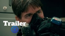 "Mission: Impossible - Fallout Trailer - ""HALO Jump Stunt"" (2018) Action Movie starring Tom Cruise"