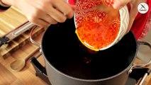 Habt ihr schonmal Karamellbonbons selbst gemacht? Ein kleiner Aufwand mit einem sensationellen Ergebnis! ZUM REZEPT