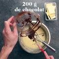 Un gâteau choco-chamallows pour les plus gourmands !Plus de recettes aux chamallow ->