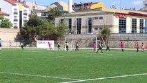 Spor U13 Futbol Ligi'nde Şampiyon Yeni Burdurspor