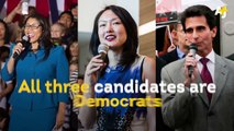 Dark money, attack ads and identity politics ... the race to be mayor of San Francisco is going to make history.