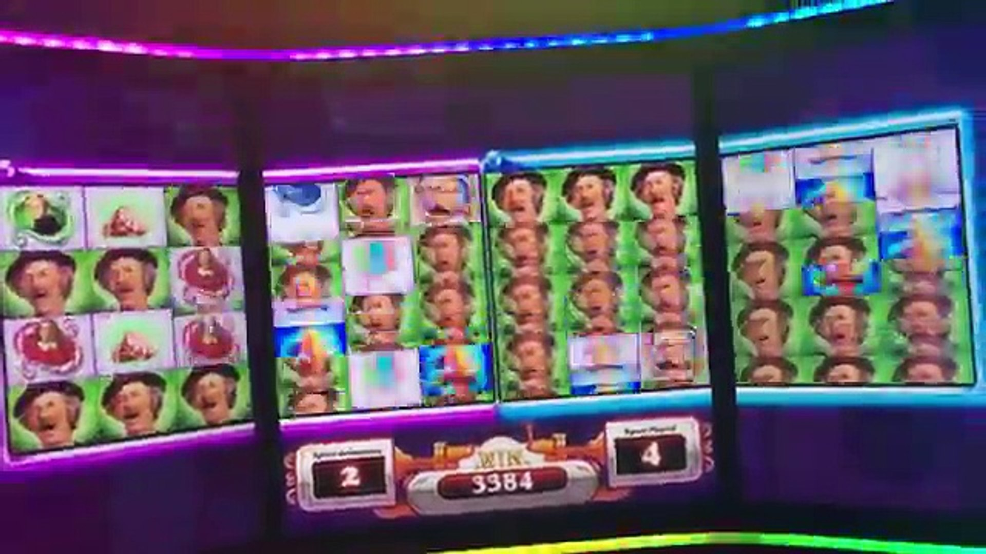 fabulous casino free slots