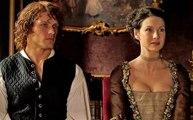 Outlander - Sam Heughan & Caitriona Balfe S2 EW Interview [Sub Ita]