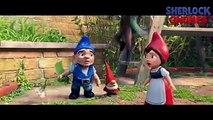 CONCOURS SHERLOCK GNOMES -  5x2 places à gagner A l'occasion de la sortie du film Sherlock Gnomes ce mercredi, tentez de gagner vos places de cinéma ! Pour