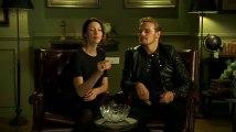 Outlander - Sam Heughan &  Caitriona Balfe read fans tweets [Sub Ita]