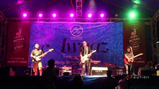 Nepal Nepal .. by Robin and the New Revolution (Live Concert in Pokhara)