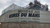 La journée test des 24 Heures du Mans
