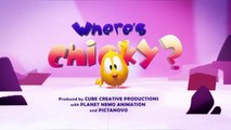 Where's Chicky? #24  - Funny Chicken - Full epss Version 1 | Where is Chicky Compilation