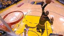 Michael Jordan Responds to LeBron James Before Game 2 of NBA Finals Against Warriors