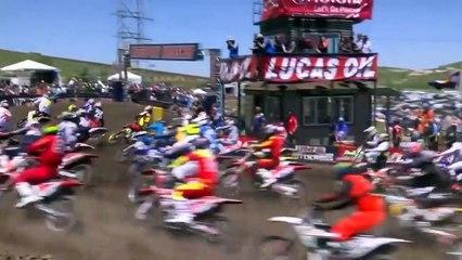 Lucas Oil Pro Motocross 2018 - Rd3 Thander Valley   - 450 Moto 1