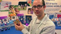 VTech Kidizoom Action Cam, First Look at Kids Action Camera from Toy Fair new