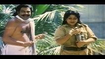 Khaidi No.786    Bhanupriya & Mohan Babu Superb Comedy Scene    Chiranjeevi    Shali