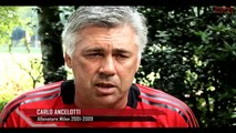 Gol indimenticabili Inzaghi ● Milan - Liverpool 2-1 ● finale Champions League 2006/2007