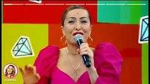Programa da SabrinaO programa de hoje está imperdível!  Sabrina recebe as cantoras Iza e Roberta Miranda, além do youtube Júlio Cocielo e a humorista Rossiclé