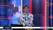 teleSUR Noticias: Asesinan a candidata y a funcionaria en México