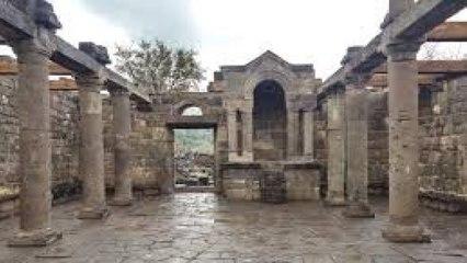The Re-emergence of Umm El Kanatir